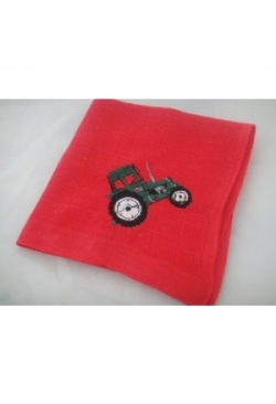 Nuscheli Traktor 51.013