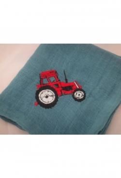 Nuscheli Traktor 51.014