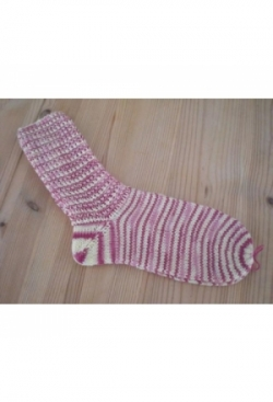 Wollsocken 24/25.01